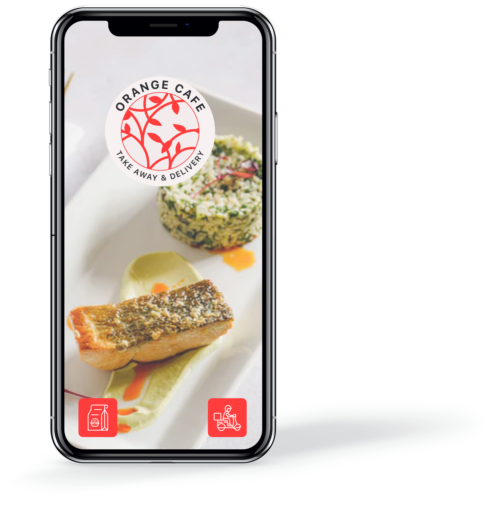 white label food ordering app for restaurant